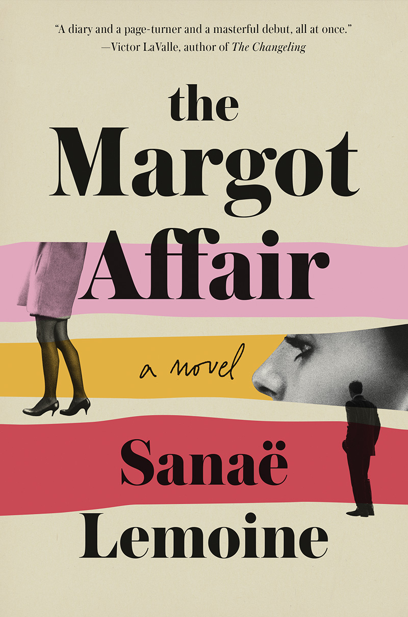 best books of 2020 - the margot affair