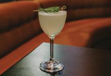 olin bar cocktail recipe