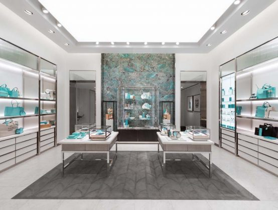 Tiffany & Co. - Somerset Collection