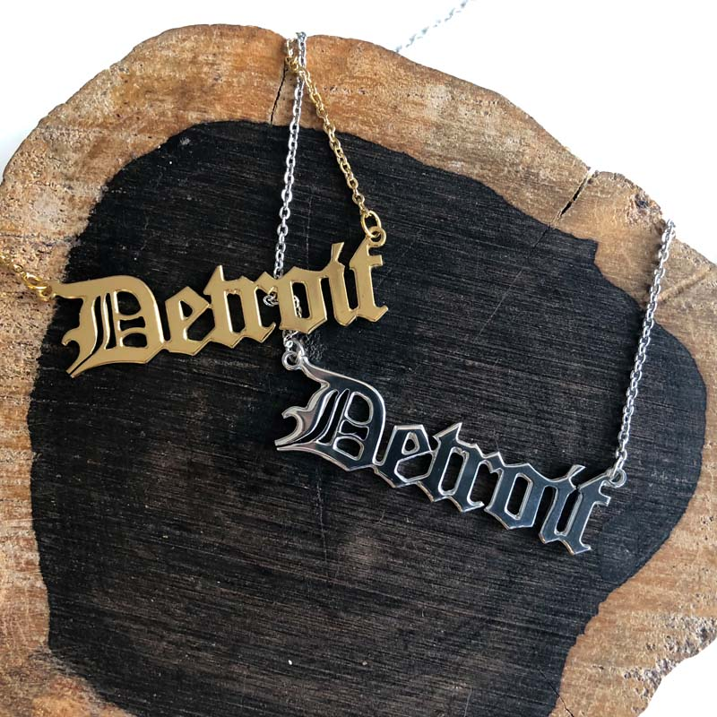 detroit gifts - well done goods