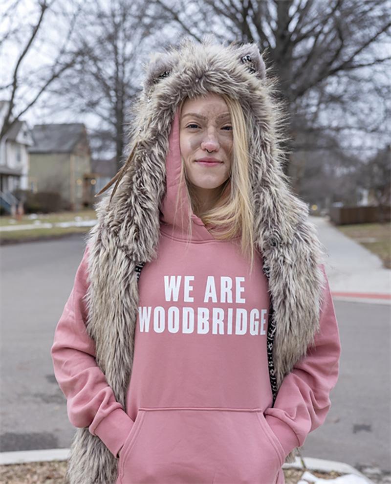 We are Woodbridge