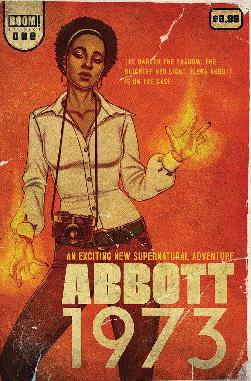 Abbott: 1973 - Elena Abbott