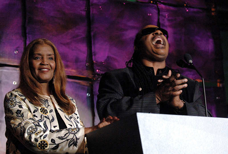 sylvia moy - 37th Annual Songwriters Hall of Fame Ceremony - Show and Dinner