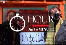 Detroit Community Fridge - YouTube Thumbnail