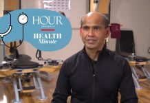 Health Minute - Pilates Fitness Center - YouTube Thumbnail