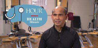 Health Minute - Pilates Fitness Center - YouTube Thumbnail