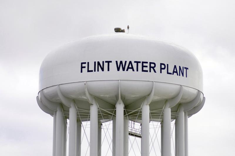 flint water crisis - gov. rick snyder