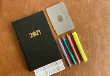 desk essentials - work from home