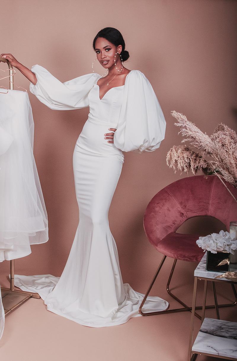 laurie underwood - bridal separates