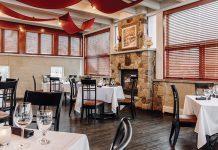 Joe Vicari Restaurant Group