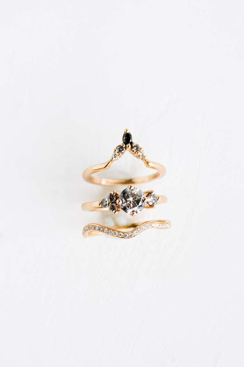 Elaine B Jewelry - engagement rings