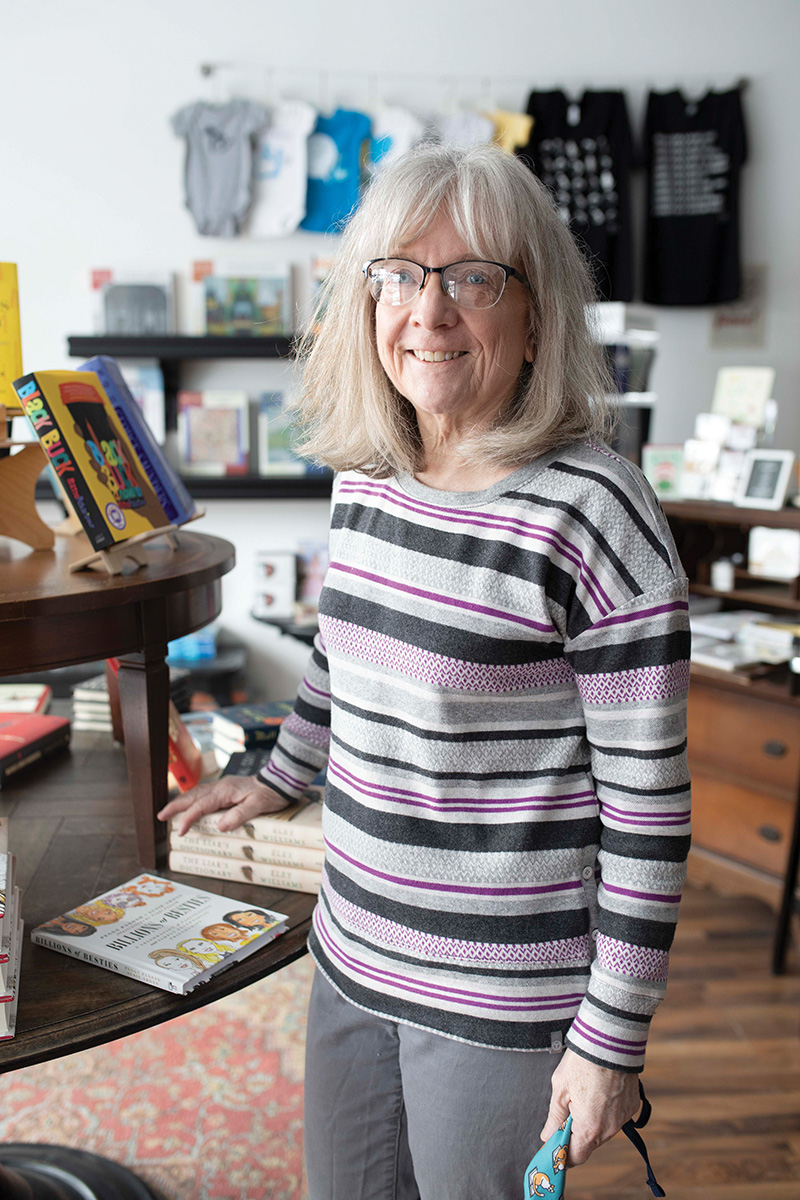 pages bookshop - Independent Bookshops