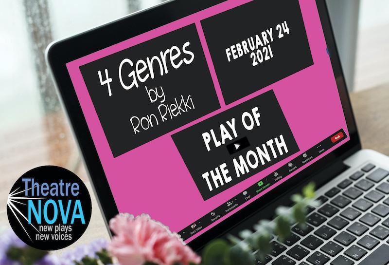 Theatre Nova - 4 Genres