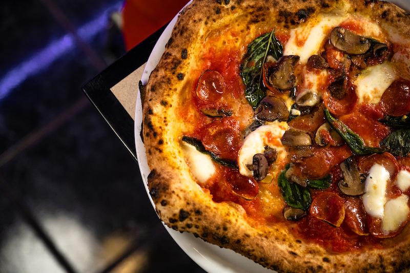 Pizza Plex - valentine's day events