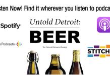 Untold Detroit: Beer