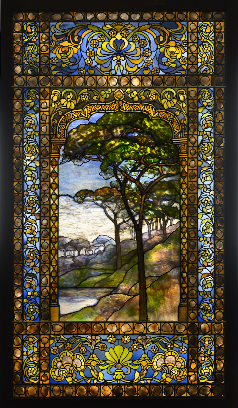Louis Comfort Tiffany - the henry ford