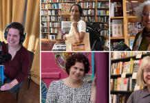 literary events - detroit bookshops