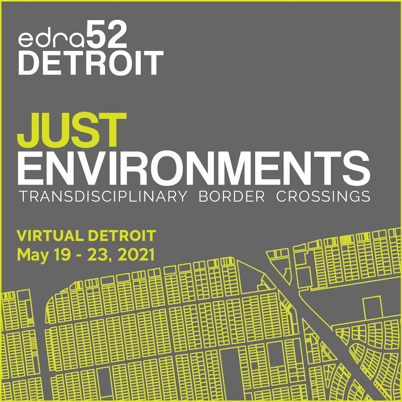 EDRA52 - just environments