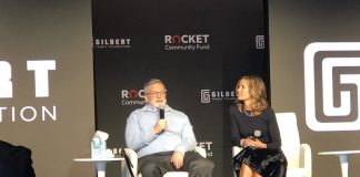 Dan Gilbert - Jennifer Gilbert