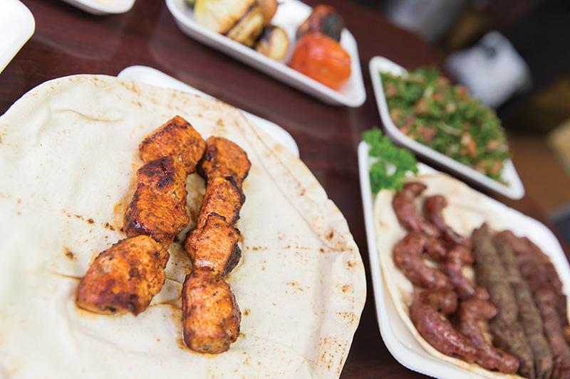 Dearborn Meat Market - Middle East