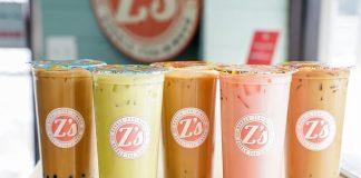 Z's Bubble Tea