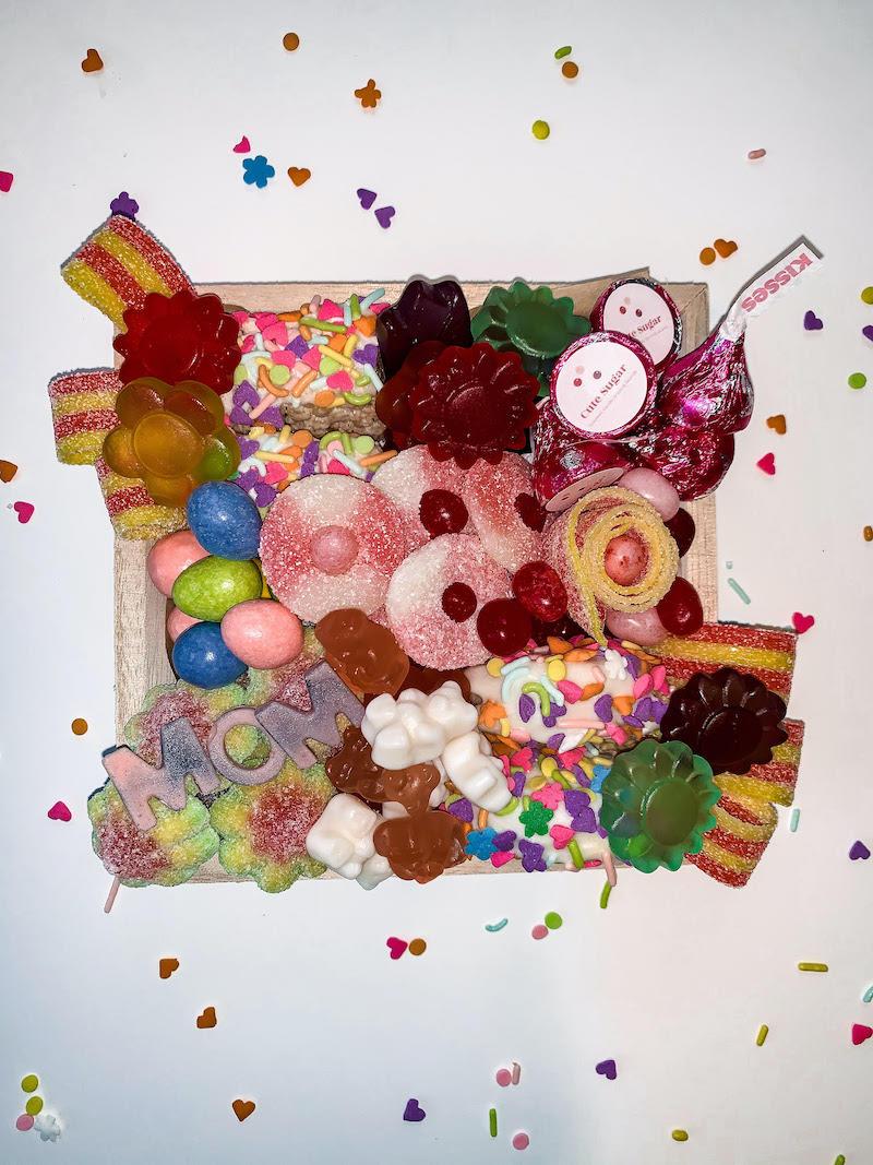 Sugar Board Mini Candy Board