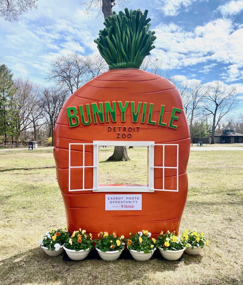 Bunnyville