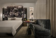 Daxton Hotel_Model Room 2