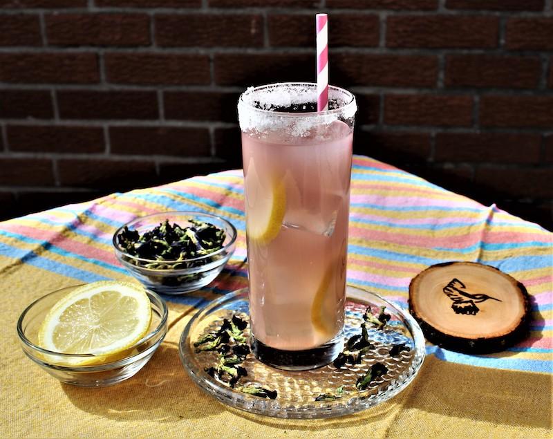 Lavender Lemonade - anteel tequila