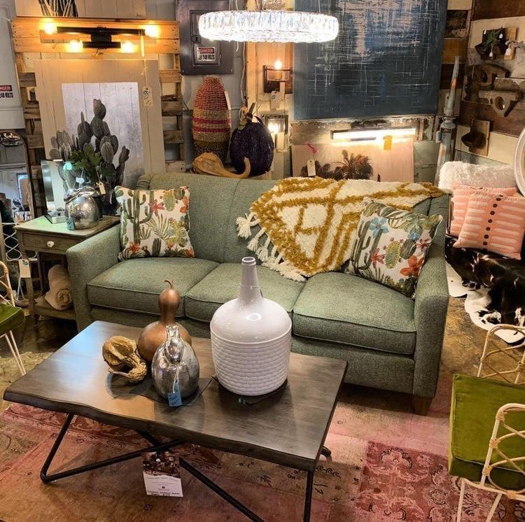 Your Nesting Place - Home decor shops metro detroit
