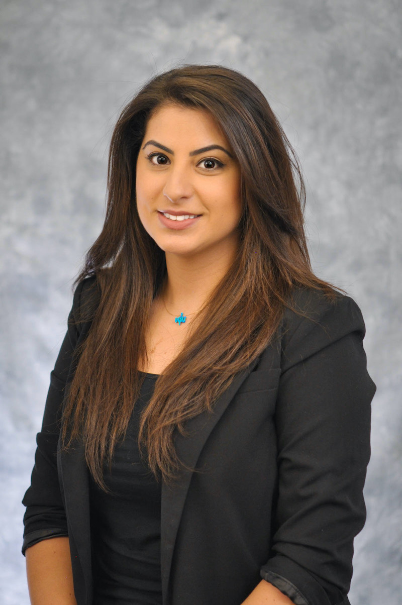 dental hygiene - dental hygienist Sally Ammar