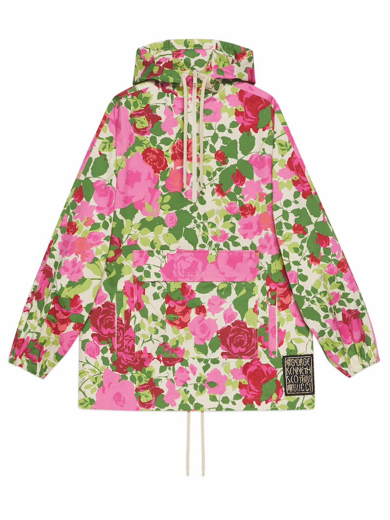 floral trend gucci 2