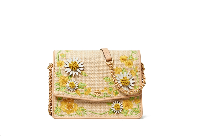 floral trend - tory burch 1