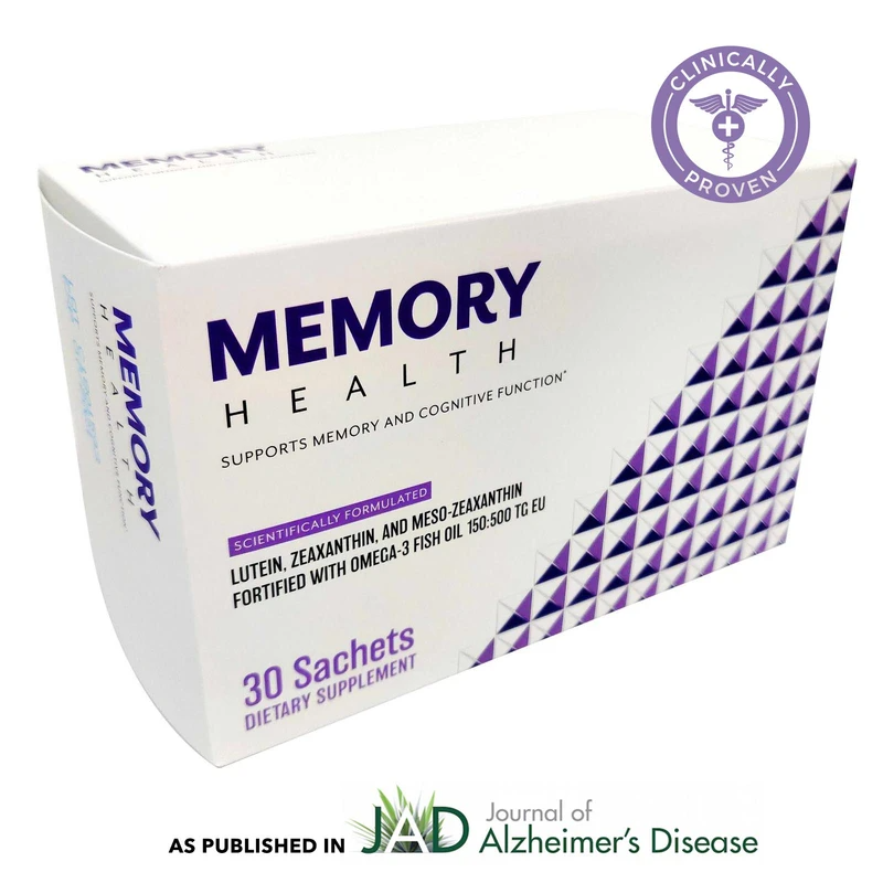 Memory Health - cognitive enhancer