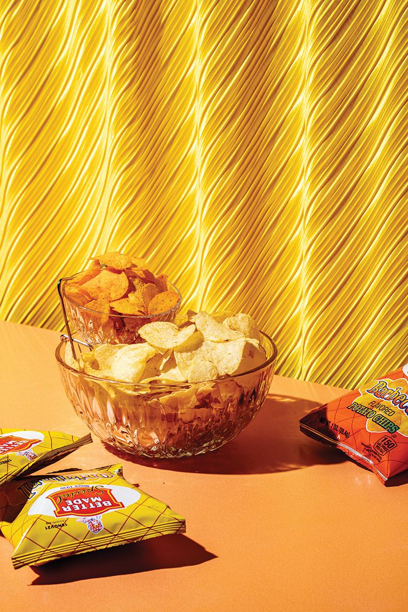 better made snacks - michigan-made snacks