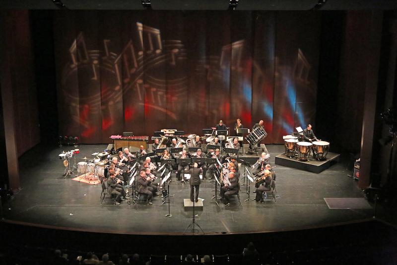 motor city brass band - memorial day weekend