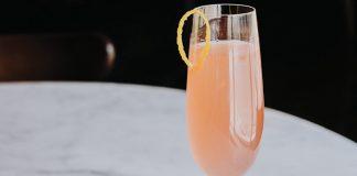 dolce vita cocktail