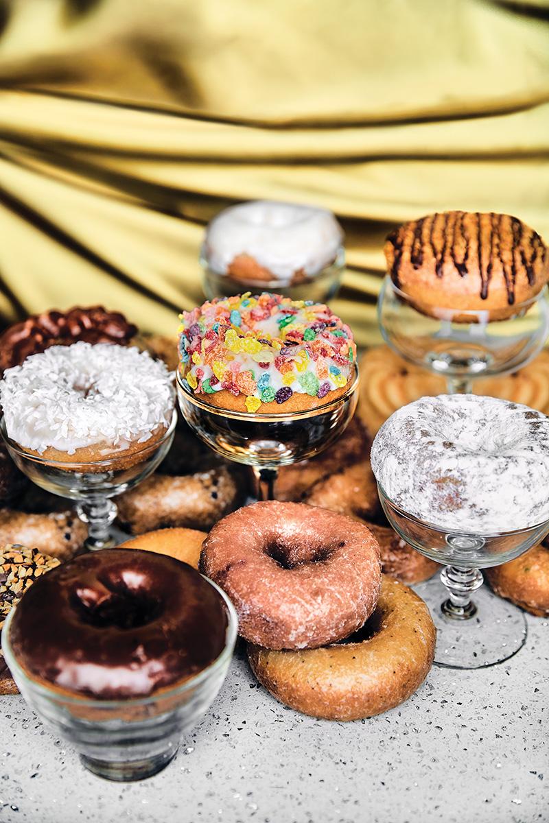 donut cutter - best of detroit