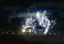 F-150 Lightning Reveal - electric pickup
