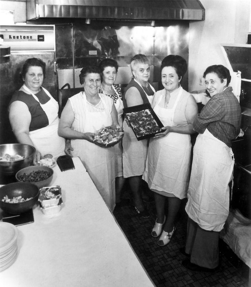 Buddy's Pizza_The Original Kitchen Crew