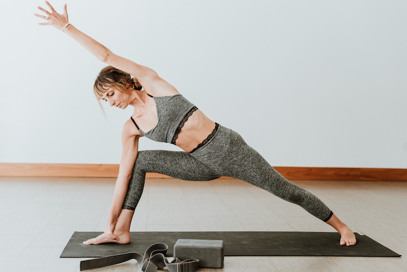 citizen yoga - best of detroit