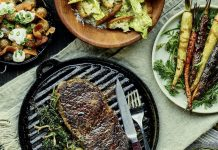 Fathers Day Steakhouse_Joe Vaughn 2