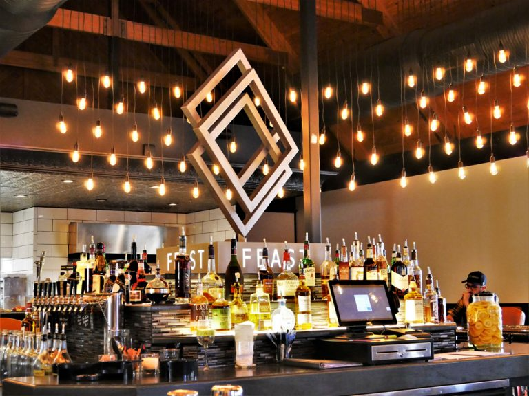 Feast Brings the Taste and Ambience of Downtown Dining to Macomb County