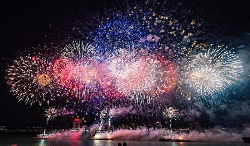 2021 Ford Fireworks