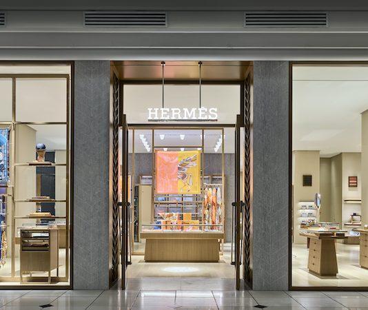 Hermès - Somerset Collection - Michigan