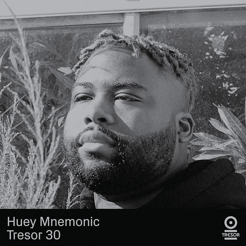 Huey Mnemonic - Tresor30