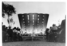Jerome H. Remick Bandshell