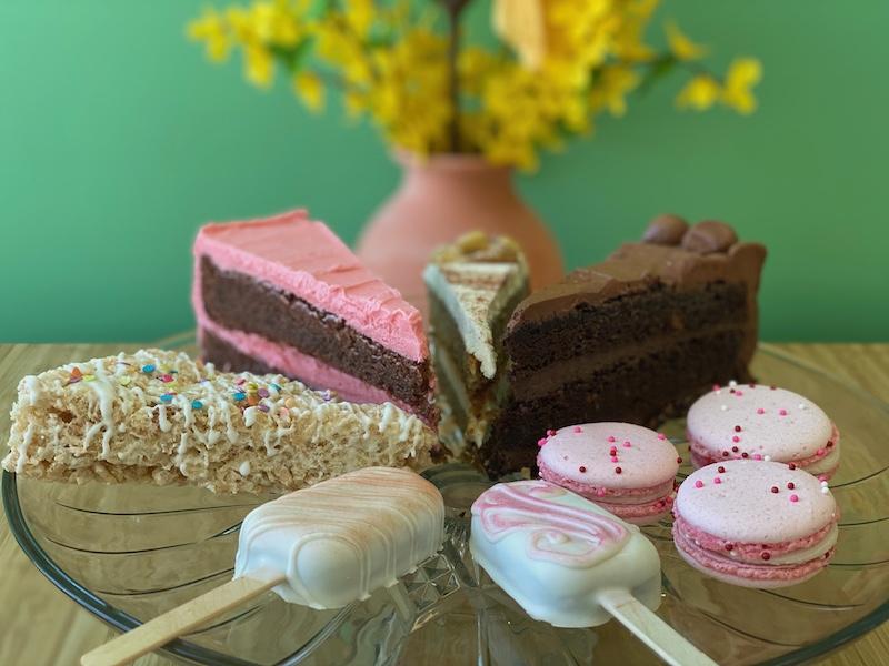 SugarBuzz Bakery - vegan comfort food