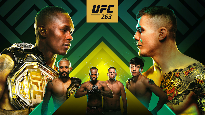 UFC Emagine Entertainment