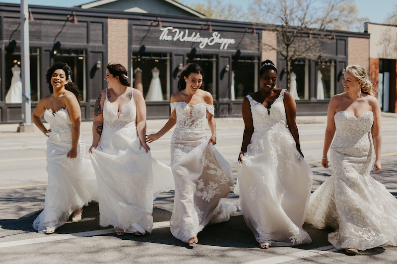 the wedding shoppe - best of detroit